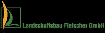 Landschaftsbau Fleischer Logo
