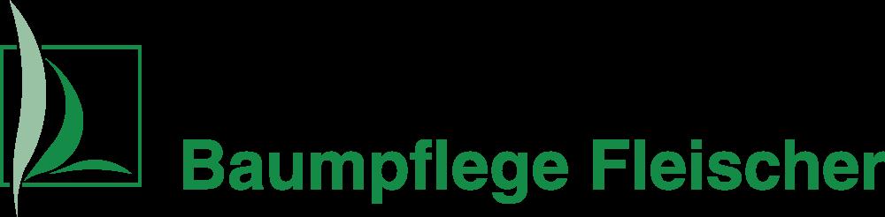 """Logo für das Unternehmen """"Baumpflege Fleischer Dresden"""""""