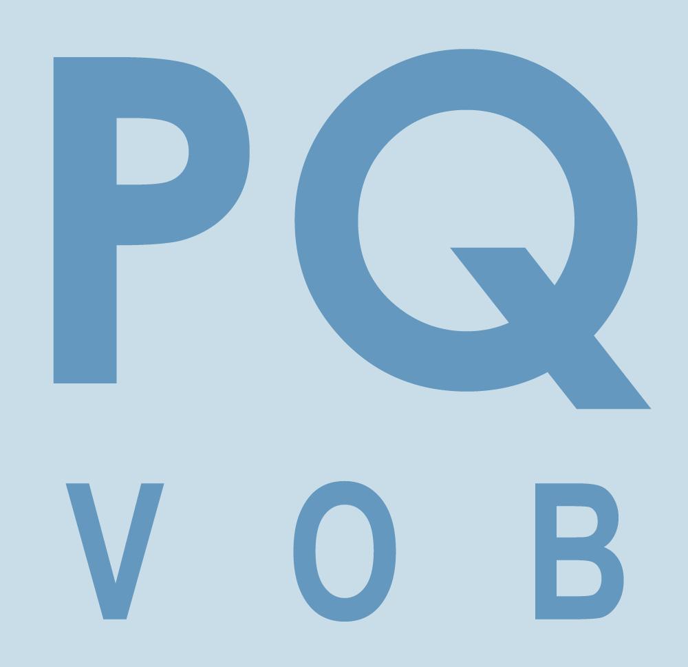 """Logo für """"Präqualifizierung (PQ)"""""""